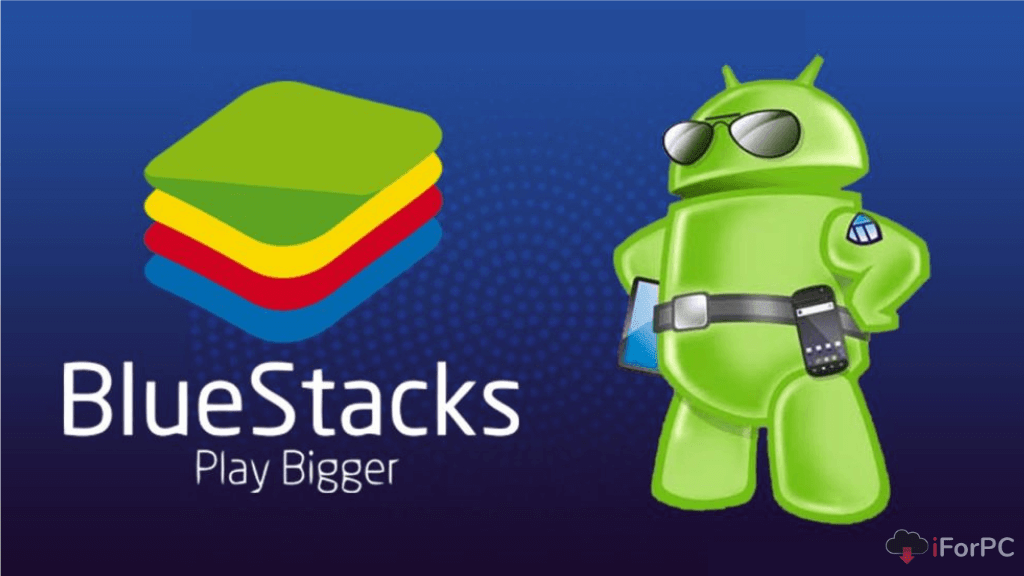 Bluestacks alte Version herunterladen